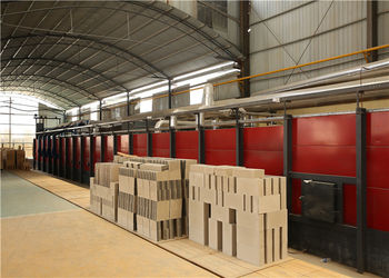 Henan HengYu Kiln Refractory Co., Ltd.