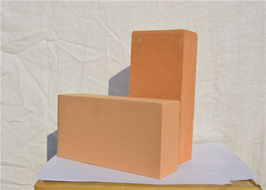 China Good Eroding Resistance Insulating Fire Brick For Furnace Insulating Layer supplier