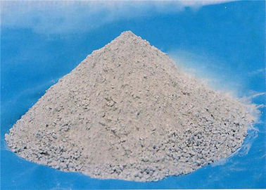 China Particle Shape Refractory Castable 70 - 75% Al2o3 Content Good Flowability supplier