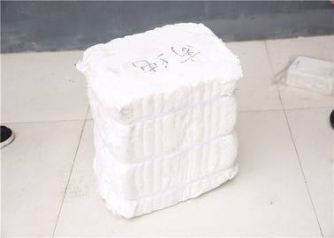 China Ultimate Strength 0.08 - 0.12MPa Ceramic Fiber Blanket 1200℃ Working Temperature supplier