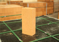 Good Quality Kiln Refractory Bricks & Low Bulk Density Fire Clay Bricks Durable For Fireplace And Pizza Ovens on sale