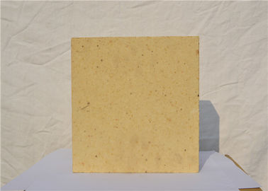 China High Al2o3 Content Kiln Refractory Bricks 230x114x65mm Standard Size factory