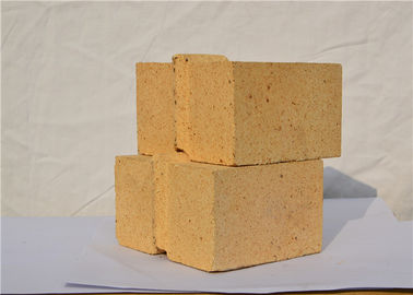 China Compact Size Furnace Refractory Bricks Bauxite And Alumina Powder Raw Materials factory