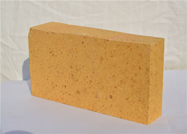 China High Grade Refractory Insulation Bricks Fire Clay Materials Excellent Heat Stability distributor
