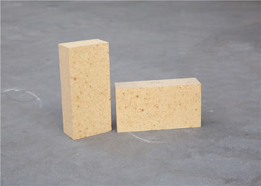 China High Performance Castable Fire Brick , Alumina Fire Brick For Metallurgy factory