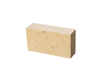 China 36 - 40SK Refractoriness High Alumina Refractory Bricks For Heat Treatment Furnace factory