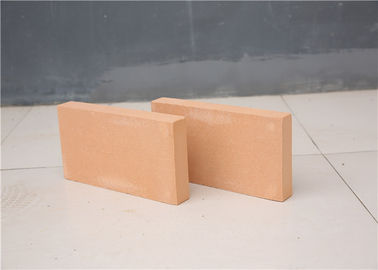 China Eco Friendly Furnace Refractory Bricks Easy Operation Insulating Materials Type distributor