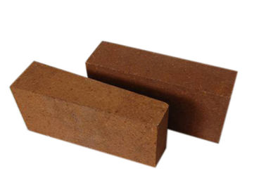 Compact Design Insulating Refractory Brick Al2o3 Content Around 5% HengYu