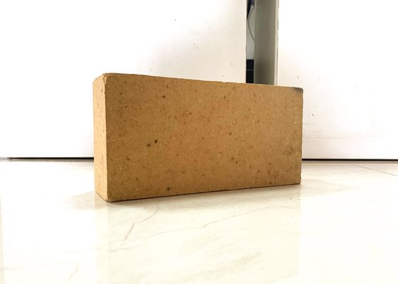 Hot Stove 2.9g/Cm3 Al2o3 77% Kiln Refractory Bricks