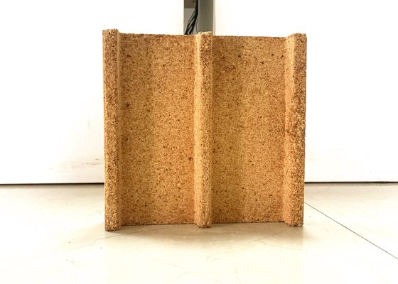 Shaped Fireplace 55% Al2o3 Insulating Refractory Brick